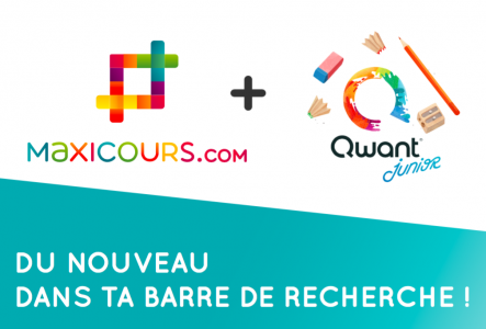 Educlever - Qwant